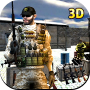 Secret Agent Mission Spy APK