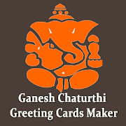 Ganesh Chaturthi Greeting Cards Maker For Messages