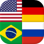 Flags of All Countries of the World: Guess-Quiz Latest Version Download