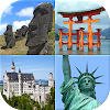 Famous Monuments of the World - Landmarks Quiz Latest Version Download