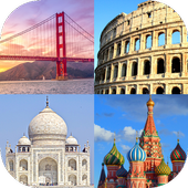 Cities of the World Photo Quiz - Guess the City Latest Version Download