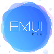 Blue Pro Theme Emui 5/8 1.6 Latest Version Download
