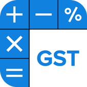 GST Calculator- Tax included & excluded calculator  APK 2.0