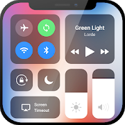 Control Center IOS 12 - Control Center 2.3 Android Latest Version Download