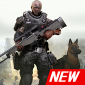 Gun War: SWAT Terrorist Strike Latest Version Download