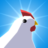 Egg, Inc. in PC (Windows 7, 8 or 10)