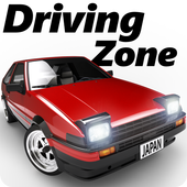 Driving Zone: Japan in PC (Windows 7, 8 or 10)