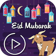 Bakri Eid Video status 1.1 Android for Windows PC & Mac
