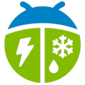 Weather by WeatherBug: Real Time Forecast & Alerts Latest Version Download