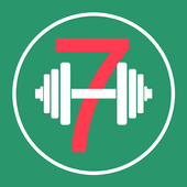 7 Minutes Workout -Home Exercise Without Equipment  Latest Version Download