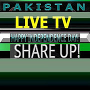 Pakistan LIVE TV Photo Video ShareUP  Latest Version Download