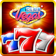 Club Vegas Casino – New Slots Machines Free  Latest Version Download