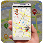 Mobile Number Tracker GPS  Latest Version Download