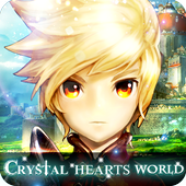 Crystal Hearts World Latest Version Download