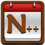 NotePad++ -NoteBook,ColorNotes,Pin Notes,ToDo List  in PC (Windows 7, 8 or 10)