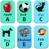 ABCD FOR KIDS APK
