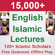 English Islamic Lectures Bayanat 1.0 Android Latest Version Download