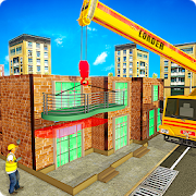 House Construction Simulator 3D  Latest Version Download