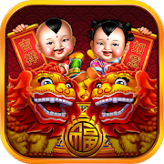 God of Wealth™—Macau Casino Slots  APK 2019.23.1