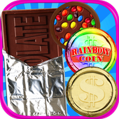 Chocolate Coins & Candy Money  Latest Version Download