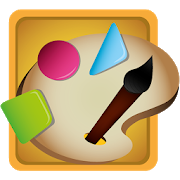 Paint Shapes APK