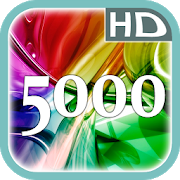 Wallpapers hd 5000 pcs APK