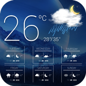 Weather forecast  Latest Version Download