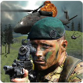 Extreme Army Commando Missions Latest Version Download
