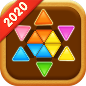 Download Block Puzzle: Cookie 1.0.16 APK File for Android