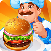 Cooking Craze - A Fast & Fun Restaurant Chef Game Latest Version Download
