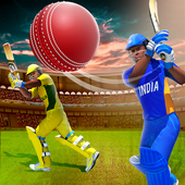 Cricket Unlimited T20 Game: Cricket Games  in PC (Windows 7, 8 or 10)