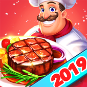 Cooking Madness - A Chef's Restaurant Games APK 1.5.0