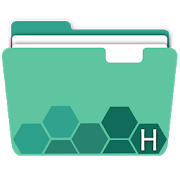 Hexa File Manager APK