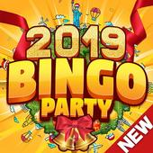 Bingo Party - Free Bingo Games  Latest Version Download