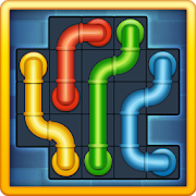 Line Puzzle: Pipe Art 1.0.7 Android Latest Version Download