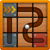 Roll the Ball®: slide puzzle 2 Latest Version Download
