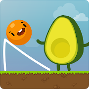 Where's My Avocado? Draw lines  Latest Version Download