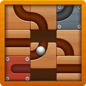 Roll the Ball® - slide puzzle in PC (Windows 7, 8 or 10)