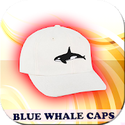 Blue Whale Cap Editor 2018 in PC