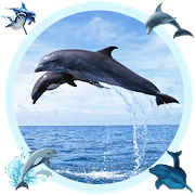 Blue Whale Picture Editor in PC
