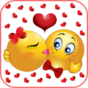 Love Sticker  in PC (Windows 7, 8 or 10)