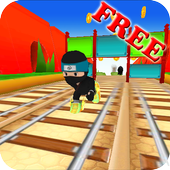 Subway Nano Ninja Surfer in PC (Windows 7, 8 or 10)