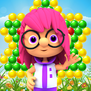 Bubble Pinky Hair  Latest Version Download