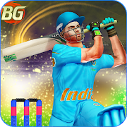 Cricket World Cup Tournament 2018: Real PRO Sports APK