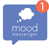 mood messenger - SMS & MMS messaging APK