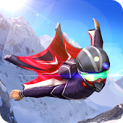 Wingsuit Flying  Latest Version Download
