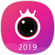 Cam 360 Selfie Camera , King Camera APK