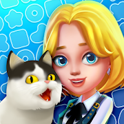 Town Story - Match 3 Puzzle  Latest Version Download