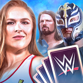 WWE SuperCard – Multiplayer Card Battle Game Latest Version Download