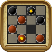 Checkers in PC (Windows 7, 8 or 10)